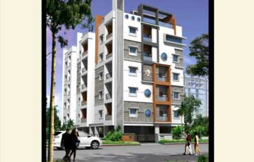 Flats for sale in Madhapur-hyderabad