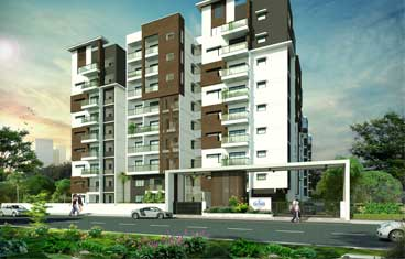 Flats for sale in narsing-hyderabad