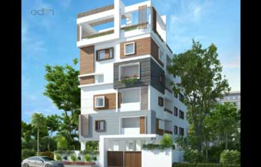 Flats for sale in banjara hills-hyderabad