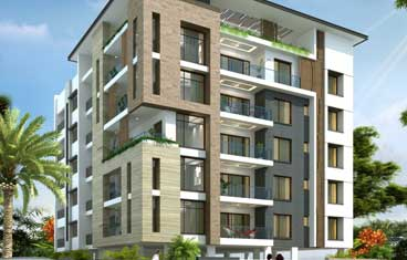 4 BHK Flats for sale in banjarahills