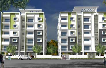 Flats for sale in Jubli hills-hyderabad