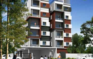Flats for sale in khajaguda-hyderabad