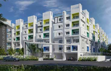 Flats for sale in neknampur hyderabad