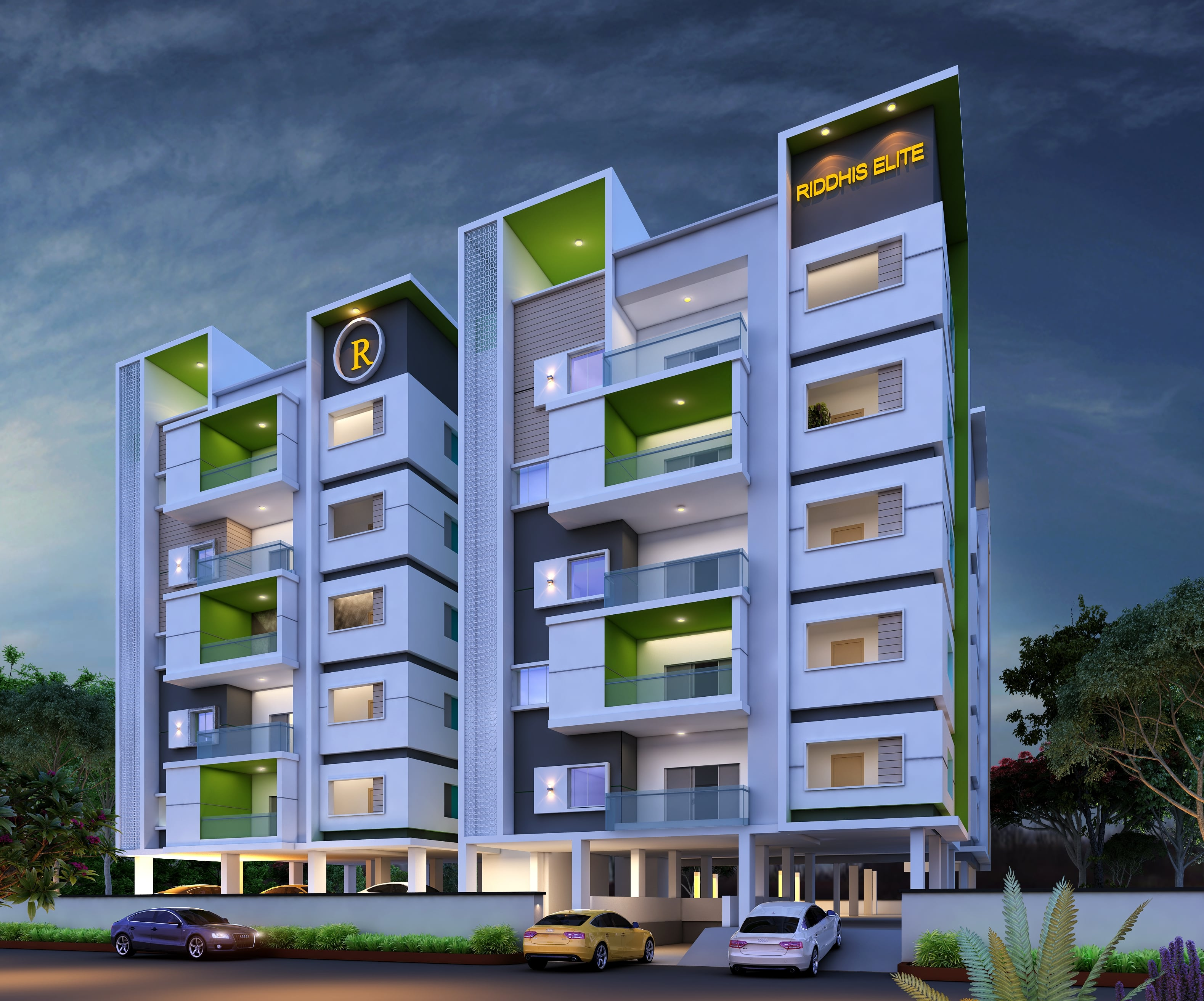flats for sale in attapur
